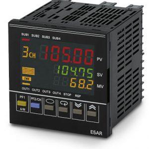 کنترل کننده دما امرن مدل E5_R/E5_R-T