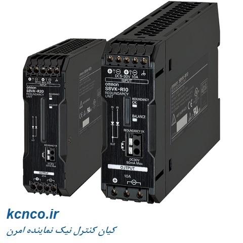 Redundancy Unit S8VK-R
