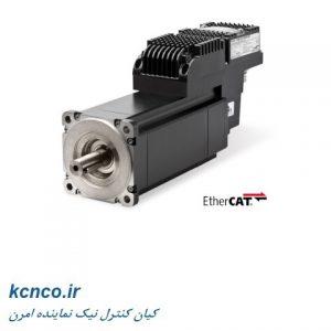 سرو موتور امرن مدل Integrated Servo Motor