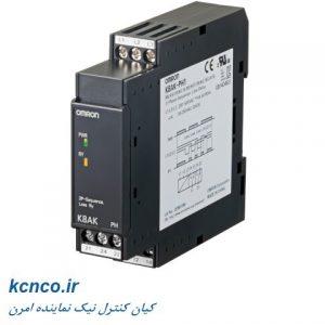 کنترل فاز امرن مدل K8AK-PH