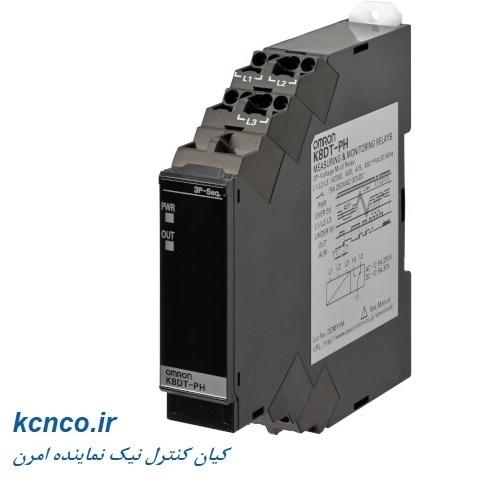 کنترل فاز امرن مدل K8DT-PH