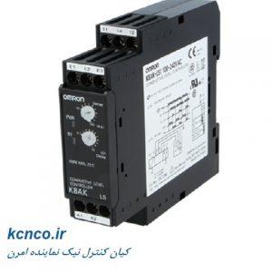 کنترل سطح رسانا امرن مدل K8AK-LS